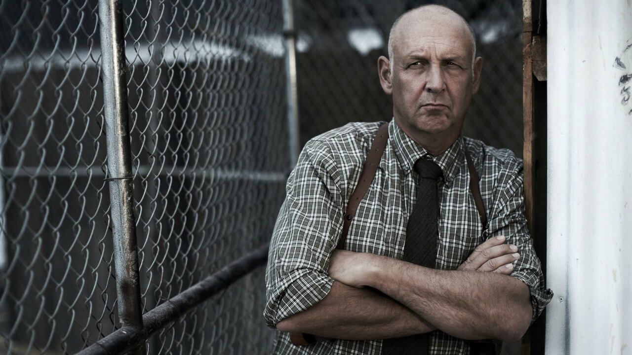 Photo of Nick Searcy: Stop Being Afraid of Hollywood Bullies