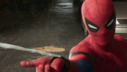 'Spider-Man: Homecoming' – More Jester Than Hero