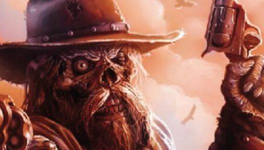 Correia Reveals 'Weird' Way 'Monster Hunter' Began