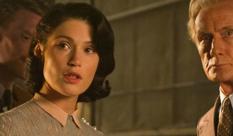 their finest movie review gemma arterton bill nighy