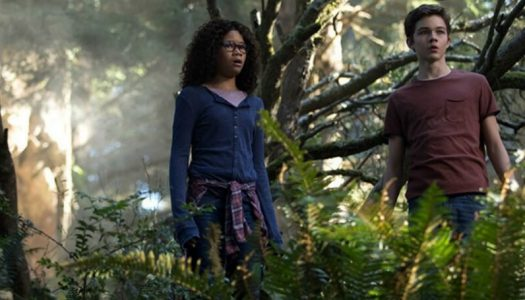 Epic 'Wrinkle in Time' Teases Christian Sci-Fi Yarn