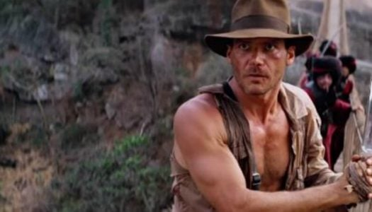6 Reasons 'Temple of Doom' Is the 2nd Best Indy Film