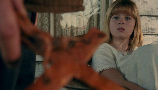 'Annabelle' Scribe Shares Franchise's Secrets