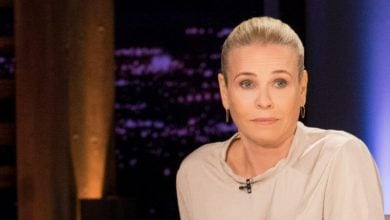 Photo of Chelsea Handler's Activism Excuse Bought by Corrupt Media