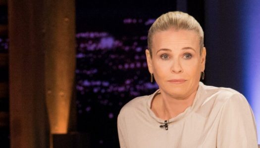 Chelsea Handler's Activism Excuse Bought by Corrupt Media