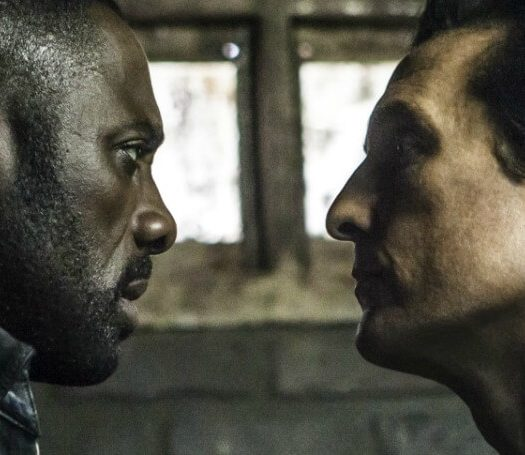 dark tower rottentomatoes review