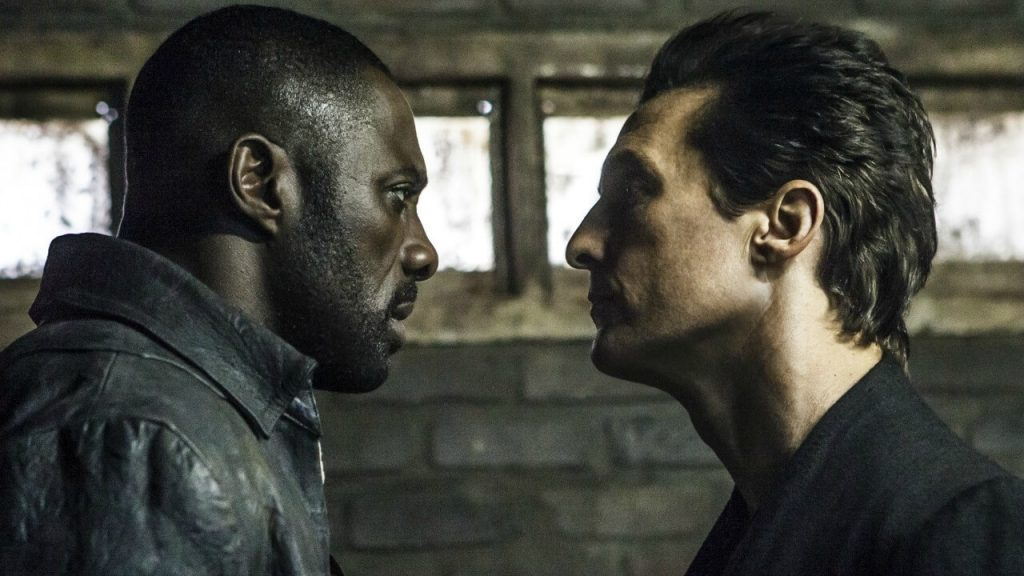 Scene from The Dark Tower