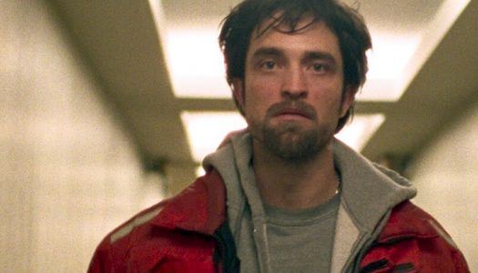 You'll Never See 'RPatz' Same Way After 'Good Time'