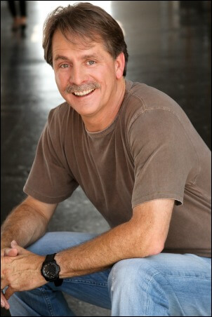 jeff foxworthy interview