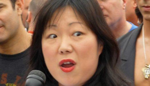 Margaret Cho: 'Hanoi Jane' Is My Hero