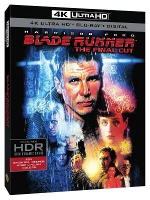Blade Runner Final Cut 4K