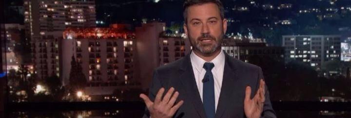 Jimmy Kimmel Democrats