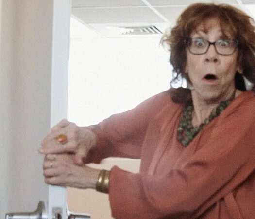 Mindy Sterling emmy nominee interview