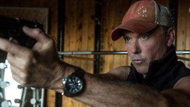 american assassin review michael keaton