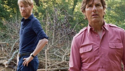 HiT Reviews: 'American Made,' 'Battle of the Sexes'