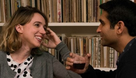 'Big Sick' Schools Hollywood on RomCom 101