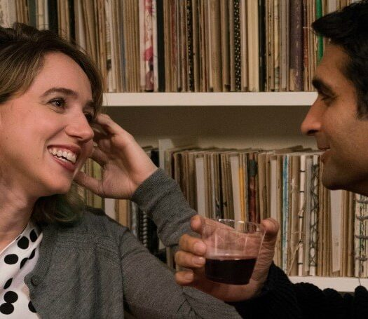 big sick blu-ray review