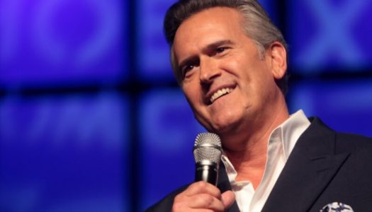 HiT Episode No. 42 – Bruce Campbell
