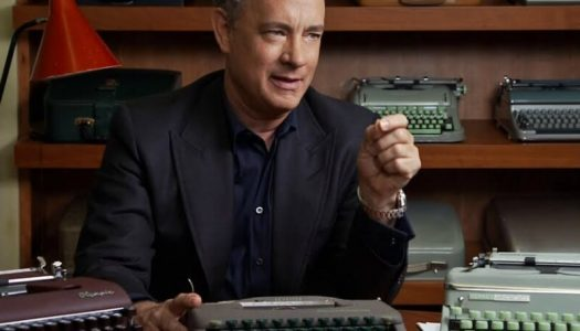 'California Typewriter' The Perfect Doc for Our Digital Age