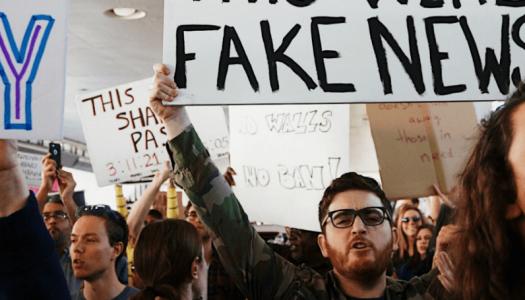 Here's How Phelim McAleer's 'Ferguson' Shreds Fake News