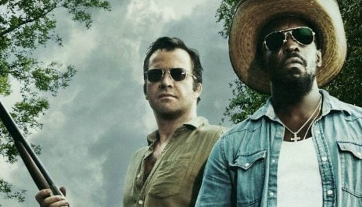 'Hap and Leonard' Does Hollywood Diversity Right