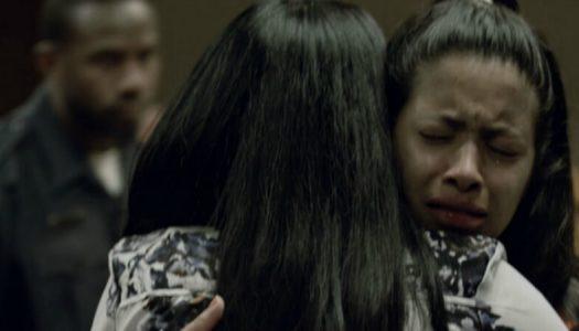 'Faith' Producer: Film Offers Inspiration, Racial Healing