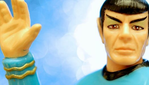 Top 10 Essential Leadership Lessons from 'Star Trek'