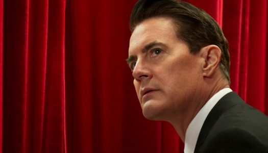 How Lynch's 'Twin Peaks' Reinvented Television (Again)