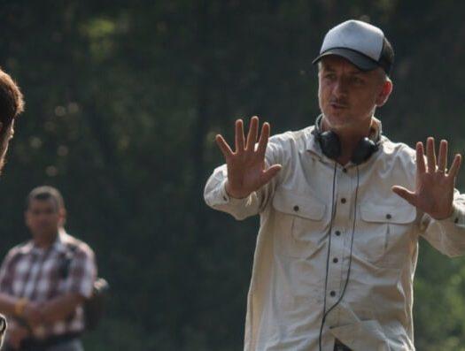 Greg McLean Jungle interview