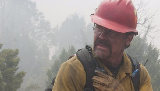 Josh Brolin Salutes 'Pure' Fire Fighters in 'Only the Brave'