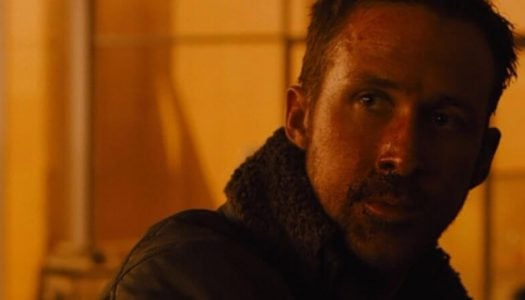 Caution: 'Blade Runner 2049' Is Exactly What You Wanted