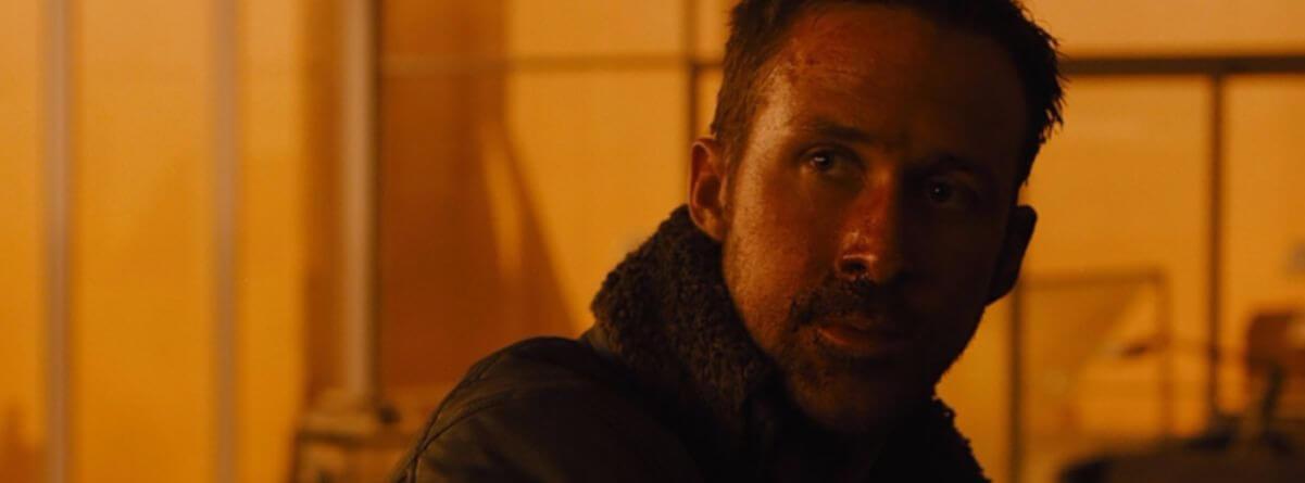 blade runner review gosling ford