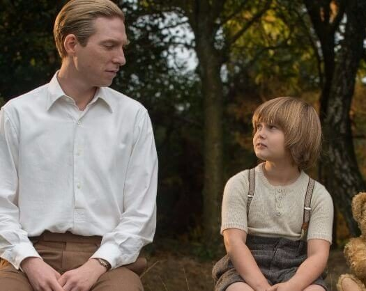 goodbye christopher robin review