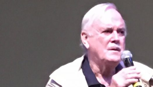 John Cleese Shreds PC Culture in One Sentence