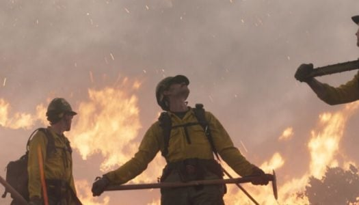 'Only the Brave' Is the Movie Firefighters Deserve