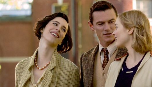 'Professor Marston' Peddles Propaganda Over Nostalgia