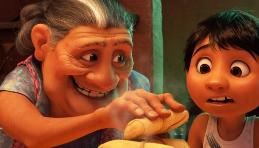 When This Pixar Animator Saw the Light Everything Changed