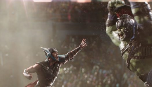 Why 'Thor: Ragnarok' Is the Year's Funniest Comedy