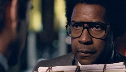 Not Even Denzel Washington Can Save 'Roman J. Israel, Esq.'