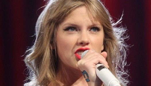 Media's War on Taylor Swift Just Went Full Racist
