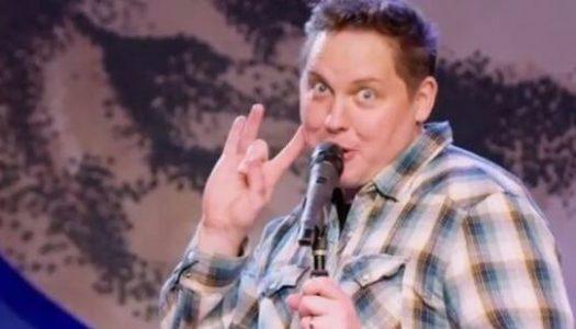 Why Tom Clark Isn't Afraid of Cruel Comedy Crowds