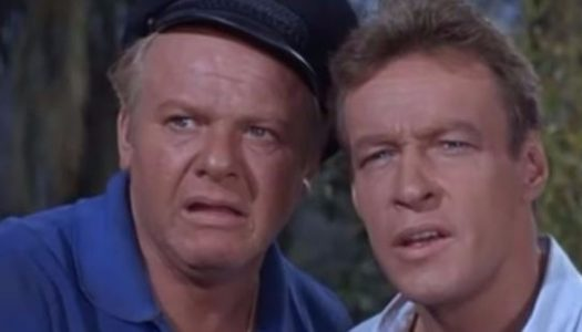 Critic Confessions: Life Lessons from 'Gilligan's Island'