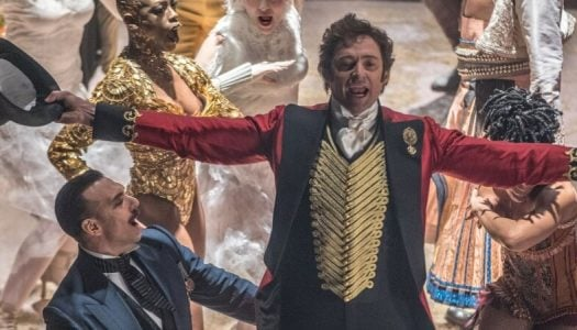 'Greatest Showman' Caters to Red and Blue State Whims