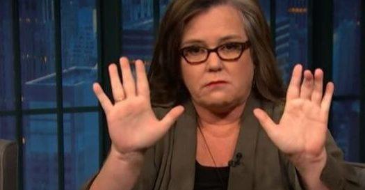12 Killer Smackdowns to Rosie's Insane Bribery Tweet