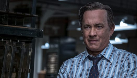 7 Questions Press Must Ask Tom Hanks ('The Post')