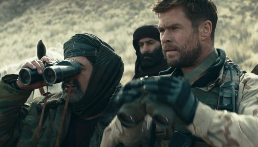 Critics Slam '12 Strong' – Jingoistic Film Treats Taliban Badly