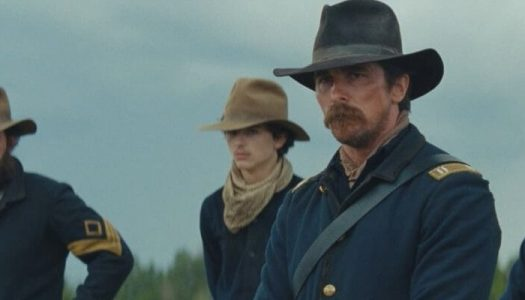 HiT Movie Reviews: 'Hostiles, 'I, Tonya'