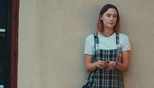 Denver Critics Crown Gerwig's 'Lady Bird' as 2017's Best
