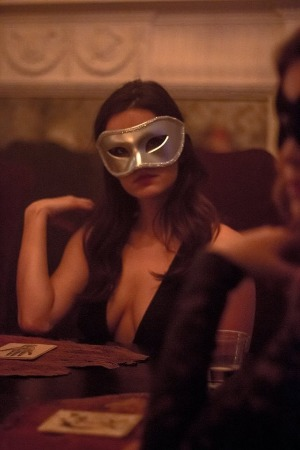 lust experience mask