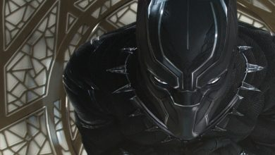 Black-Panther-background history